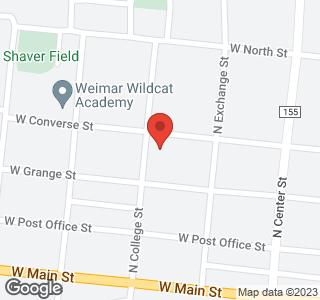 306 North College Street