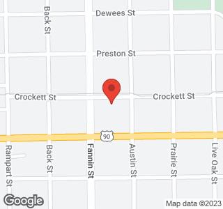 1010 Austin St. #A