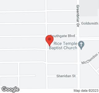 2336 Wordsworth Street