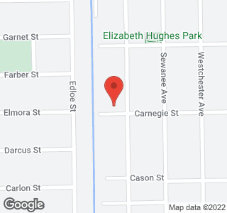 3604 Carnegie Street