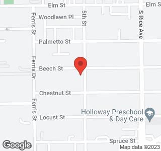 5201 Beech Street