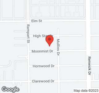 6010 Moonmist Drive