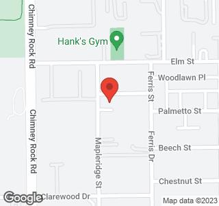 5313 Palmetto Street Unit C