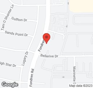 6017 Fondren Road Unit 24
