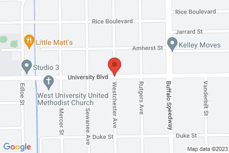 static image of1515 Westchester Avenue, Houston, Texas