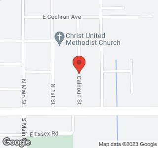 206 Calhoun St