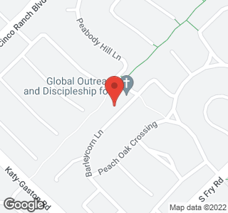 5318 Barleycorn Lane