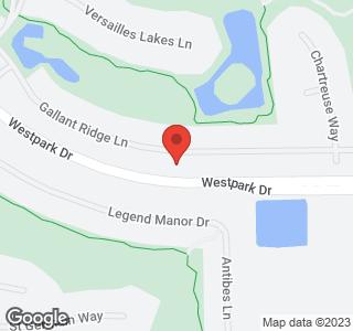 11515 Gallant Ridge Lane