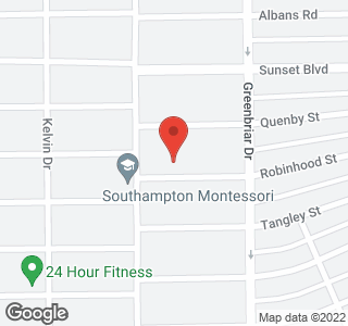 2332 Robinhood Street