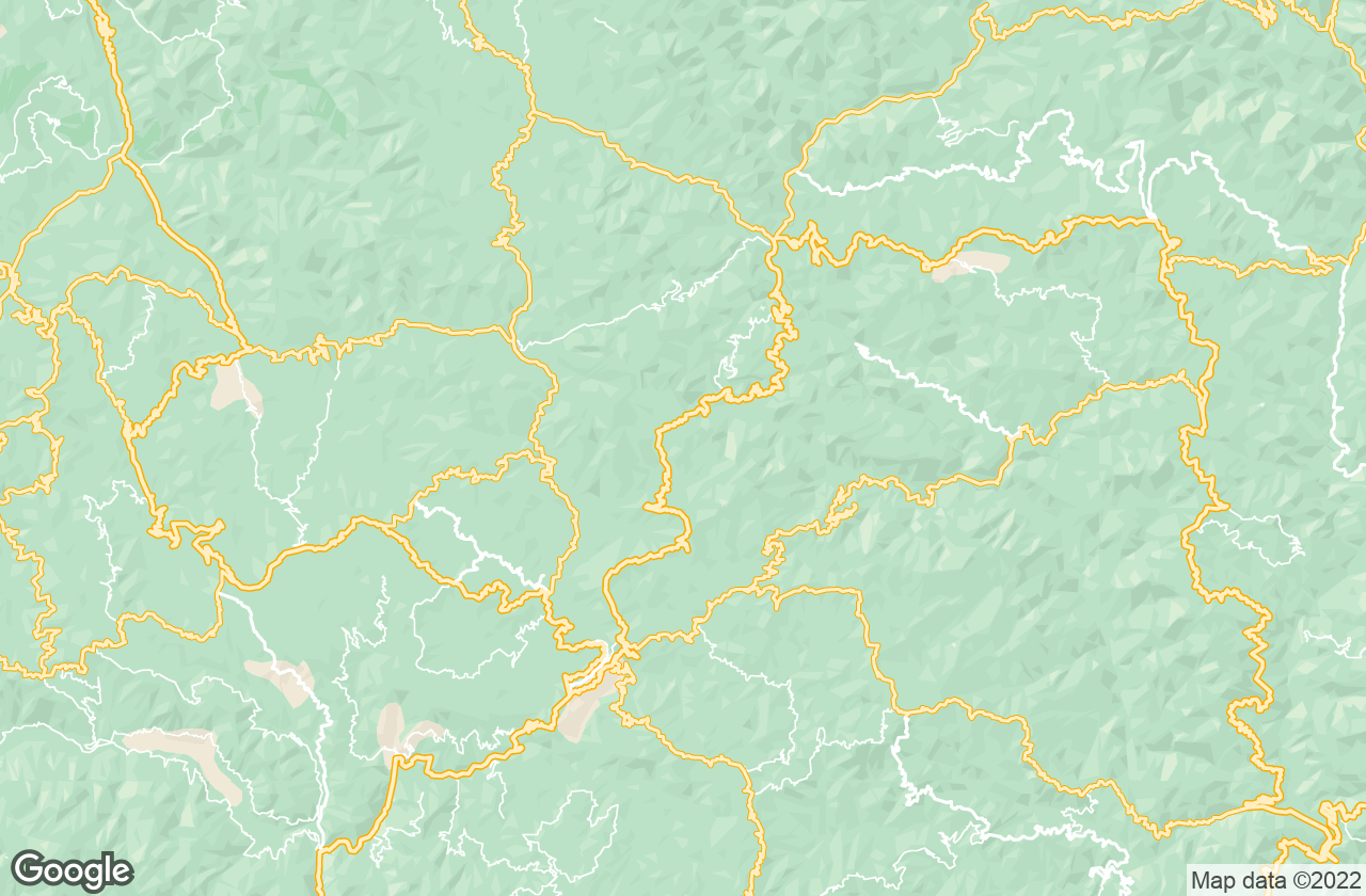 Google Map of Binsar