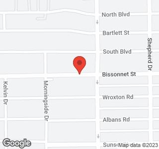 2334 Bissonnet Street