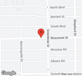 2326 Bissonnet Street