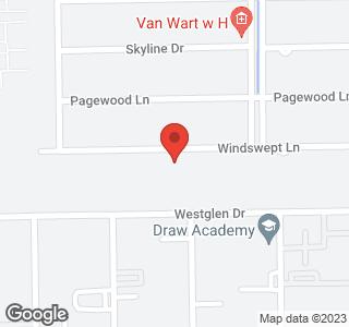 7903 Windswept Lane