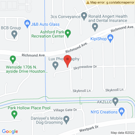 Compliance Data Systems Inc on Map (12902 Skymeadow Dr, Houston, TX 77082) Map
