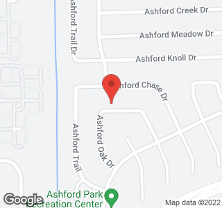 12826 Ashford Pine Drive