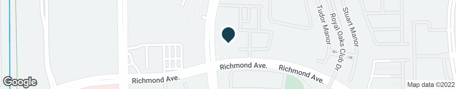 Google Map of11994 RICHMOND AVE