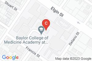 Baylor College of Medicine Academy at Ryan
