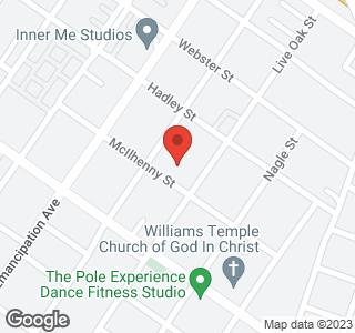 2509 Mcilhenny Street