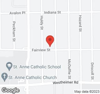 2020 Fairview Avenue