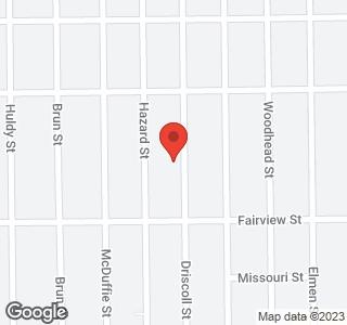2214 Driscoll Street