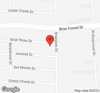10007 Briar Rose Drive