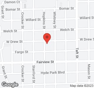 515 W Drew Street