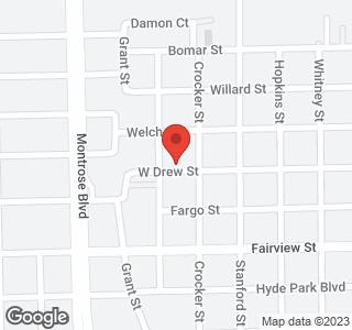 814 W Drew Street Unit A