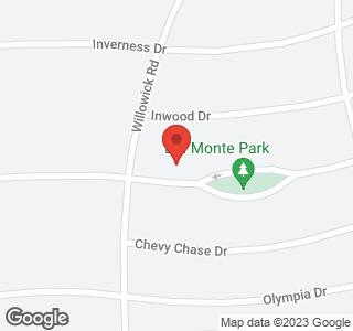 3834 Del Monte Drive