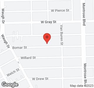 1212 Bomar Street