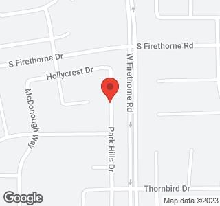 2715 Park Hills Drive