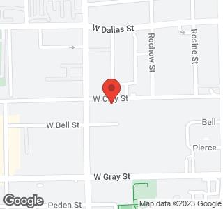 1803 W Clay Street Unit# B