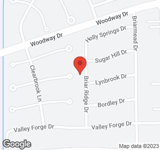 1106 Briar Ridge Drive