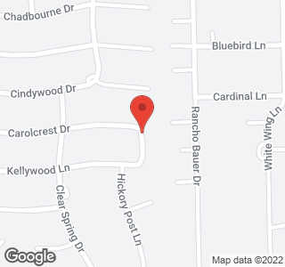 14222 Carolcrest Drive