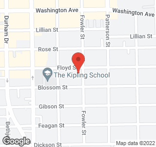 4601 Floyd Street