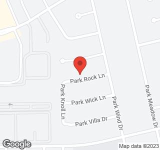 21622 Park Rock Lane