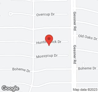 12323 Huntingwick Drive