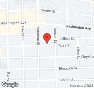4426 Rose Street