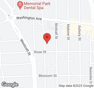 814 Knox Street Unit C