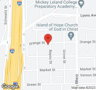 1415 Bayou Street