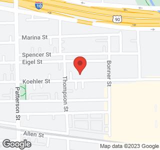 4214 Koehler Street Unit A
