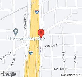 1624 Eastex Freeway