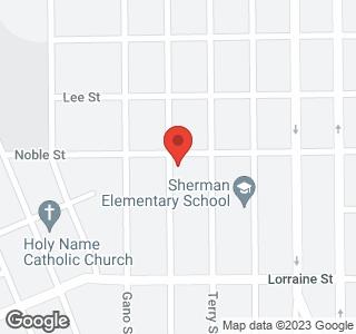 2022 Chapman Street