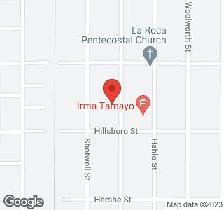 428 Hoffman St.