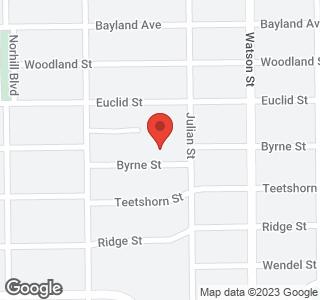 911 Byrne Street Unit 8
