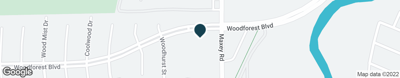 Google Map of500 MAXEY RD