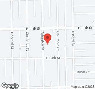 1022 Arlington Street