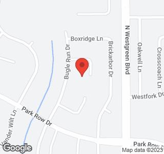 20511 Broughwood Circle