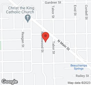306 Northwood Street