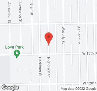 1329 Nicholson Street Unit A