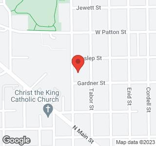 604 Northwood Street